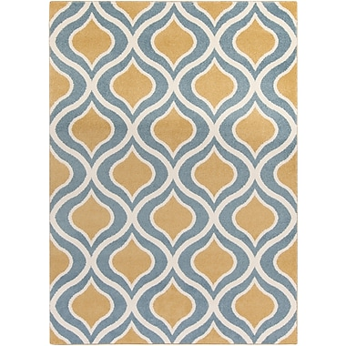 Surya Horizon HRZ1067-335 Machine Made Rug, 3'3