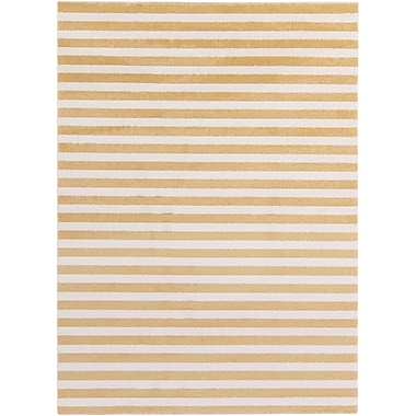 Surya Horizon HRZ1086-710103 Machine Made Rug, 7'10