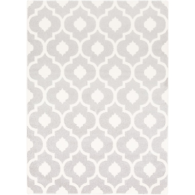 Surya Horizon HRZ1097-335 Machine Made Rug, 3'3