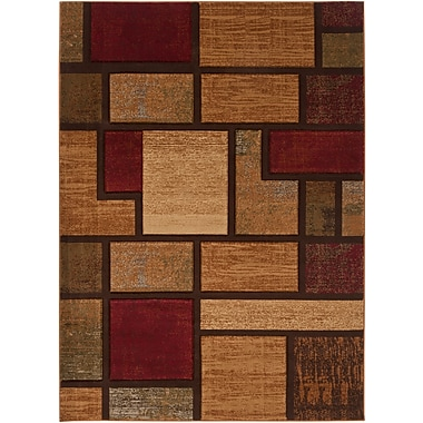 Surya Majestic MAJ1020-710103 Machine Made Rug, 7'10