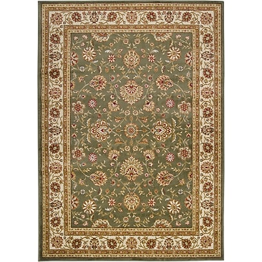 Surya Midtown MID1010 Machine Made Rug