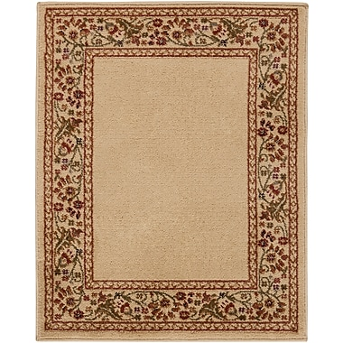 Surya Midtown MID4742-2233 Machine Made Rug, 2'2