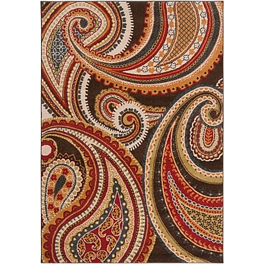 Surya Monterey MTR1010-5376 Machine Made Rug, 5'3