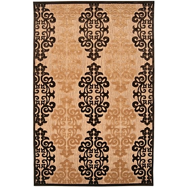 Surya Portera PRT1020-3958 Machine Made Rug, 3'9