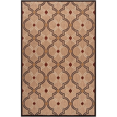 Surya Portera PRT1049 Machine Made Rug