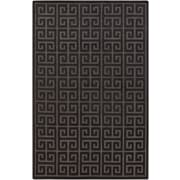 "Surya Portera PRT1051-576 Machine Made Rug, 5' x 7'6"" Rectangle"