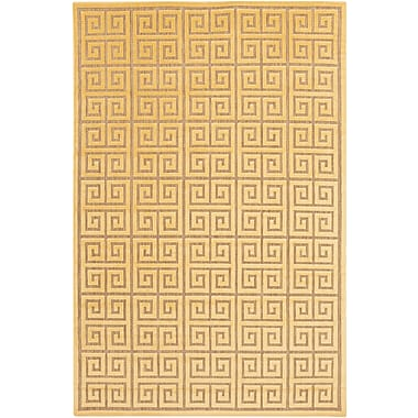 Surya Portera PRT1053-3958 Machine Made Rug, 3'9