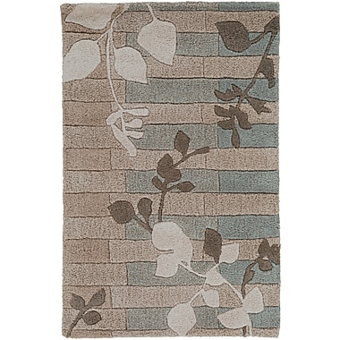 Surya Diane Harrison Stella Smith II STSII9067-913 Hand Tufted Rug, 9' x 13' Rectangle
