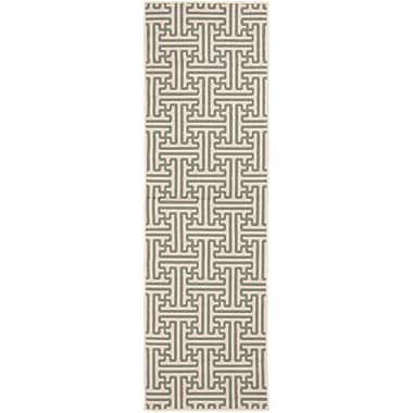 Surya Alfresco ALF9601-23119 Machine Made Rug, 2'3