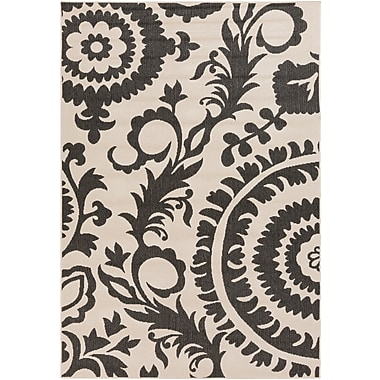 Surya Alfresco ALF9612-5376 Machine Made Rug, 5'3