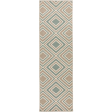 Surya Alfresco ALF9620 Machine Made Rug