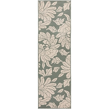 Surya Alfresco ALF9622-2379 Machine Made Rug, 2'3