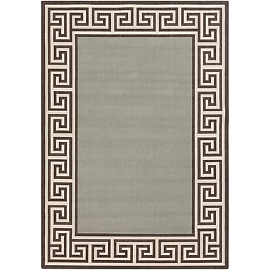 Surya Alfresco ALF9625-69 Machine Made Rug, 6' x 9' Rectangle