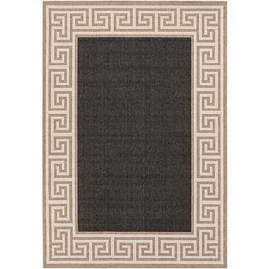 Surya Alfresco ALF9626-76109 Machine Made Rug, 7'6