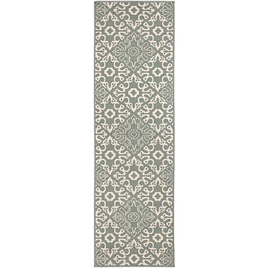 Surya Alfresco ALF9634-23119 Machine Made Rug, 2'3
