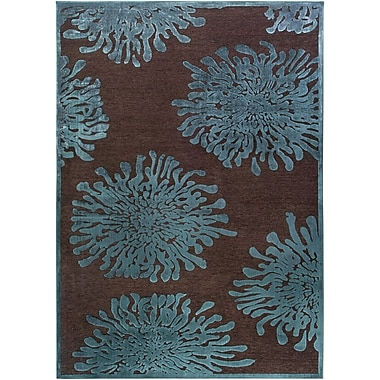 Surya Basilica BSL7159-8812 Machine Made Rug, 8'8