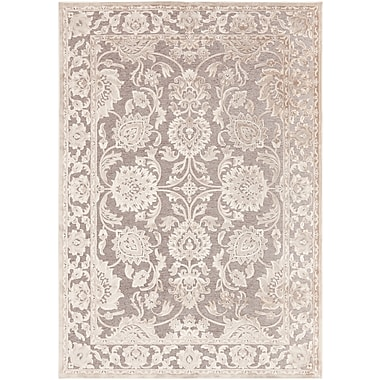 Surya Basilica BSL7211-223 Machine Made Rug, 2'2