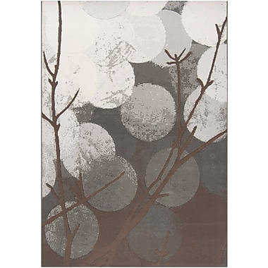 Surya Contempo CPO3703-71010 Machine Made Rug, 7'10