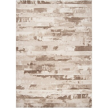 Surya Contempo CPO3708-23 Machine Made Rug, 2' x 3' Rectangle