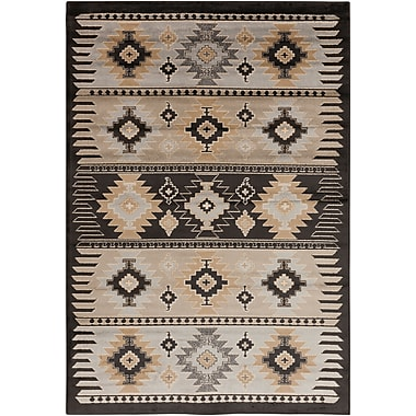 Surya Paramount PAR1046-5376 Machine Made Rug, 5'3