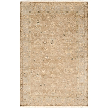 Surya Transcendent TNS9004-86116 Hand Knotted Rug, 8'6