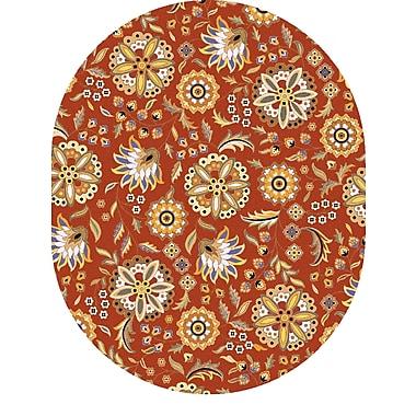 Surya Athena ATH5126-OV Hand Tufted Rug