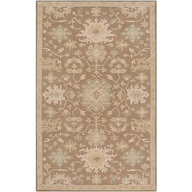 Surya Caesar CAE1149-8SQ-SQ Hand Tufted Rug, 8' Rectangle