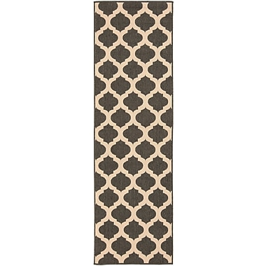 Surya Alfresco ALF9584-2346 Machine Made Rug, 2'3