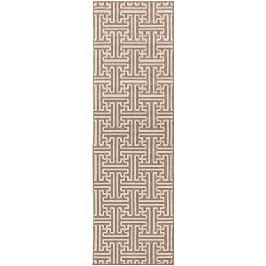 Surya Alfresco ALF9599-23119 Machine Made Rug, 2'3