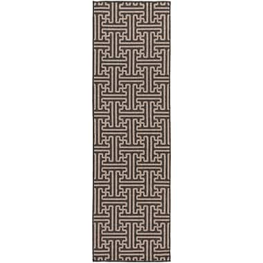 Surya Alfresco ALF9604-2346 Machine Made Rug, 2'3