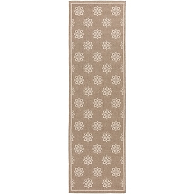 Surya Alfresco ALF9607-2346 Machine Made Rug, 2'3
