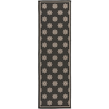 Surya Alfresco ALF9608-23119 Machine Made Rug, 2'3