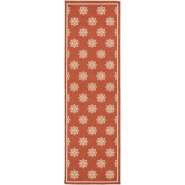 Surya Alfresco ALF9611-2346 Machine Made Rug, 2'3