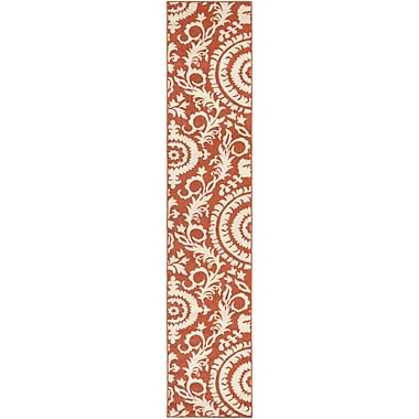 Surya Alfresco ALF9613-23119 Machine Made Rug, 2'3
