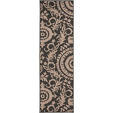Surya Alfresco ALF9615-2379 Machine Made Rug, 2'3
