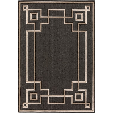 Surya Alfresco ALF9630-89129 Machine Made Rug, 8'9