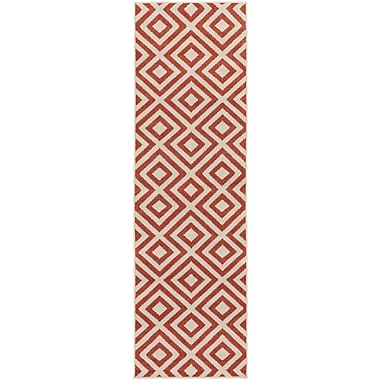 Surya Alfresco ALF9642 Machine Made Rug