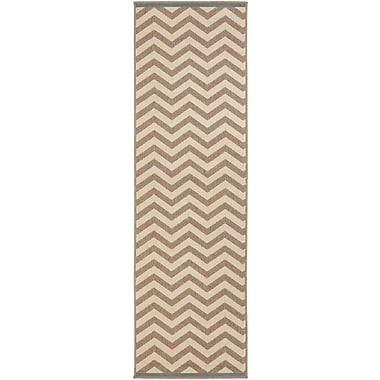 Surya Alfresco ALF9645-2346 Machine Made Rug, 2'3