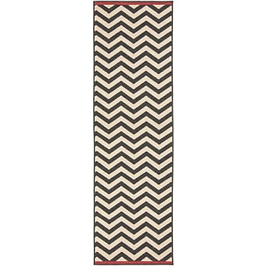 Surya Alfresco ALF9646-23119 Machine Made Rug, 2'3