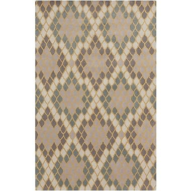 Surya Angelo Home Chapman Lane CHLN9006-811 Hand Tufted Rug, 8' x 11' Rectangle