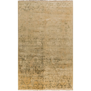 Surya Cheshire CSH6001-23 Hand Knotted Rug, 2' x 3' Rectangle