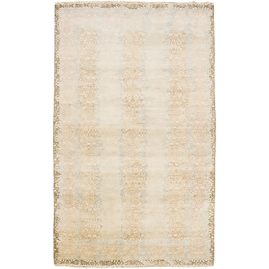 Surya Cheshire CSH6004-23 Hand Knotted Rug, 2' x 3' Rectangle