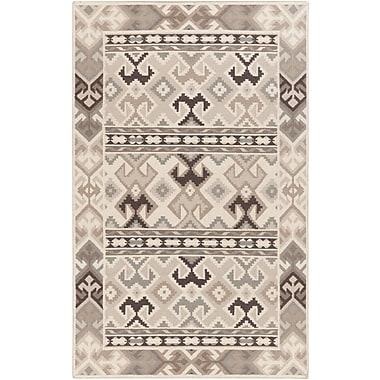 Surya Jewel Tone II JTII2055-811 Hand Woven Rug, 8' x 11' Rectangle