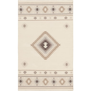 Surya Jewel Tone II JTII2058-811 Hand Woven Rug, 8' x 11' Rectangle