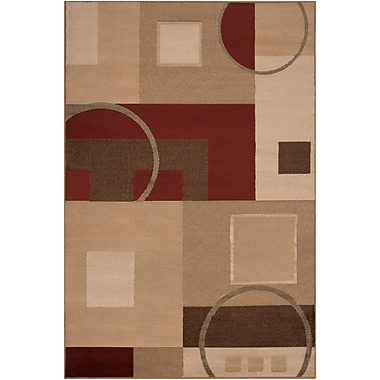 Surya Paramount PAR1036-79112 Machine Made Rug, 7'9