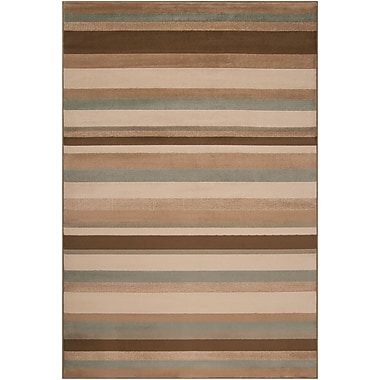 Surya Paramount PAR1038-5376 Machine Made Rug, 5'3