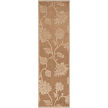 Surya Portera PRT1008-26710 Machine Made Rug, 2'6