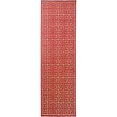 Surya Portera PRT1052-26710 Machine Made Rug, 2'6