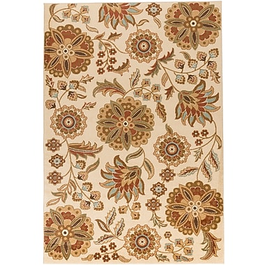 Surya Tatil TTL1014-223 Machine Made Rug, 2'2