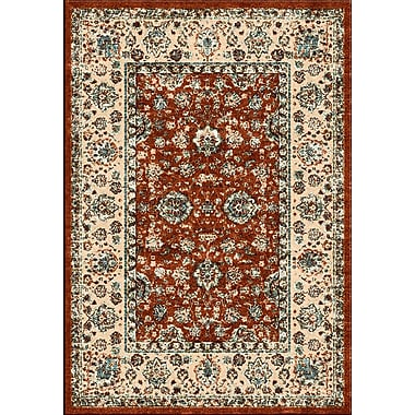 Surya Tatil TTL1021 Machine Made Rug